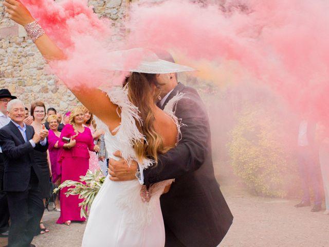La boda de Cristofer y Lidia Rebeca  en Treceño, Cantabria 1