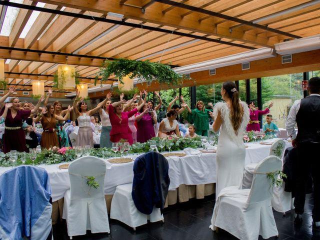 La boda de Cristofer y Lidia Rebeca  en Treceño, Cantabria 2
