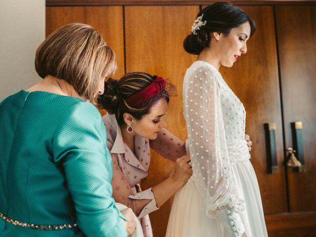 La boda de Diego y Lucia en Zaragoza, Zaragoza 23