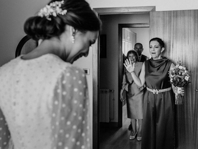 La boda de Diego y Lucia en Zaragoza, Zaragoza 25