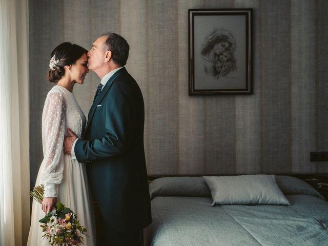 La boda de Diego y Lucia en Zaragoza, Zaragoza 1