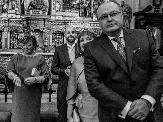 La boda de Diego y Lucia en Zaragoza, Zaragoza 36