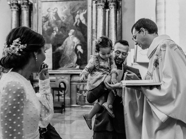 La boda de Diego y Lucia en Zaragoza, Zaragoza 40