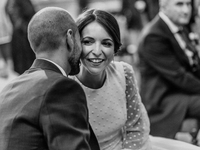 La boda de Diego y Lucia en Zaragoza, Zaragoza 41