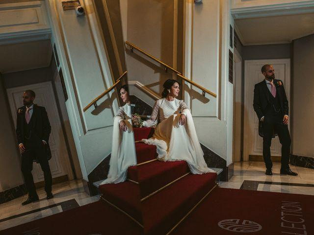 La boda de Diego y Lucia en Zaragoza, Zaragoza 45