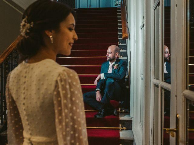 La boda de Diego y Lucia en Zaragoza, Zaragoza 47