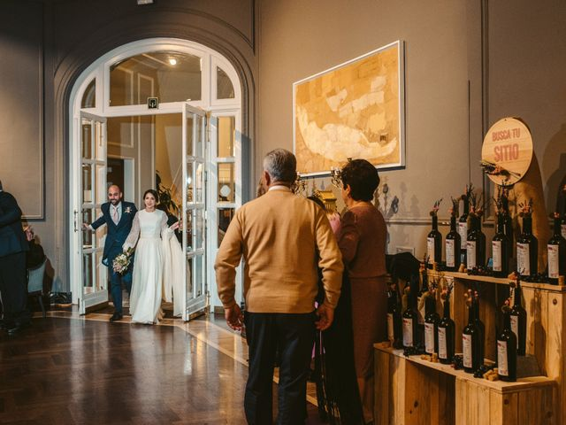 La boda de Diego y Lucia en Zaragoza, Zaragoza 51