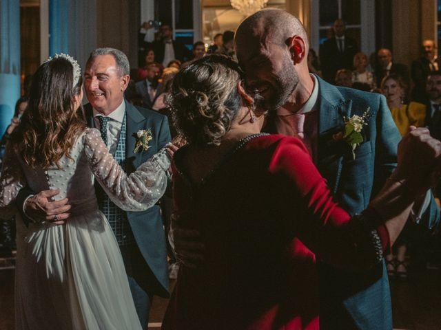La boda de Diego y Lucia en Zaragoza, Zaragoza 62