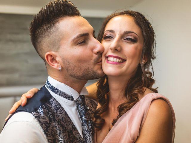 La boda de Jennifer y Francisco en Otura, Granada 4