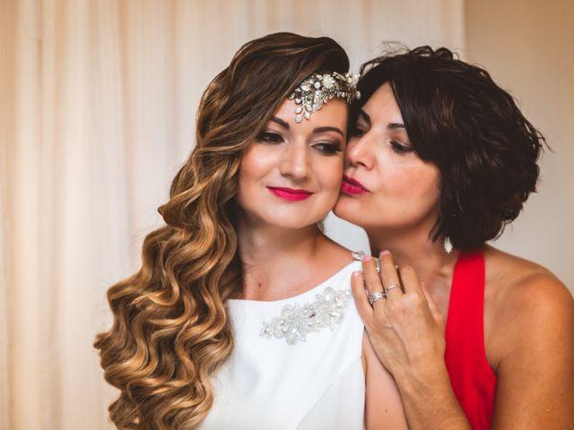 La boda de Jennifer y Francisco en Otura, Granada 15
