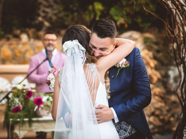 La boda de Jennifer y Francisco en Otura, Granada 18