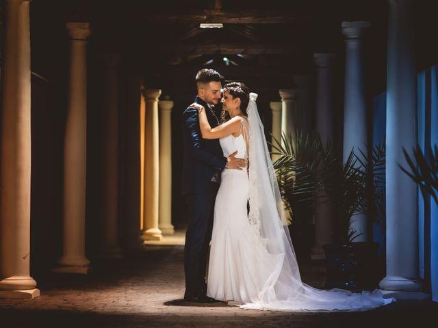 La boda de Jennifer y Francisco en Otura, Granada 19