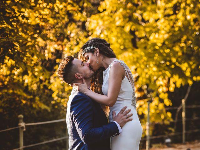 La boda de Jennifer y Francisco en Otura, Granada 42