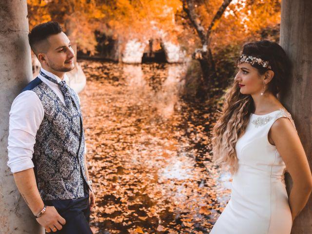 La boda de Jennifer y Francisco en Otura, Granada 46