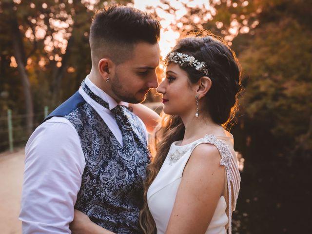 La boda de Jennifer y Francisco en Otura, Granada 47