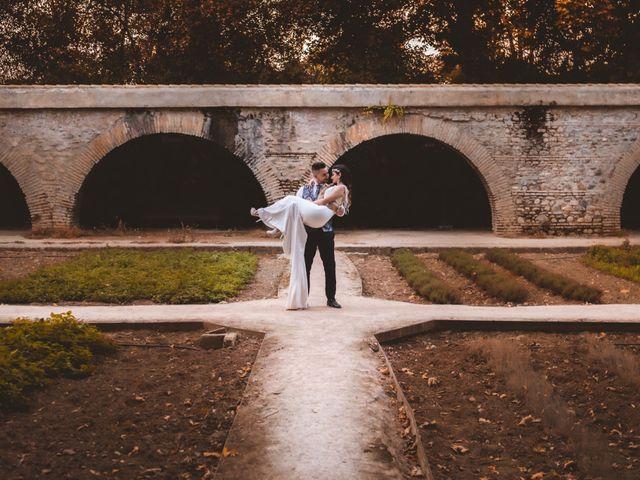 La boda de Jennifer y Francisco en Otura, Granada 48