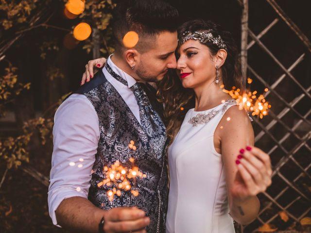 La boda de Jennifer y Francisco en Otura, Granada 50