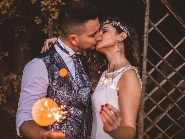 La boda de Jennifer y Francisco en Otura, Granada 51