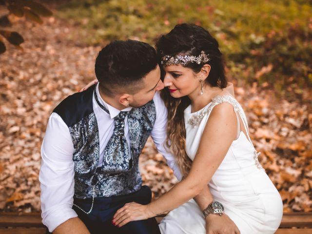 La boda de Jennifer y Francisco en Otura, Granada 52