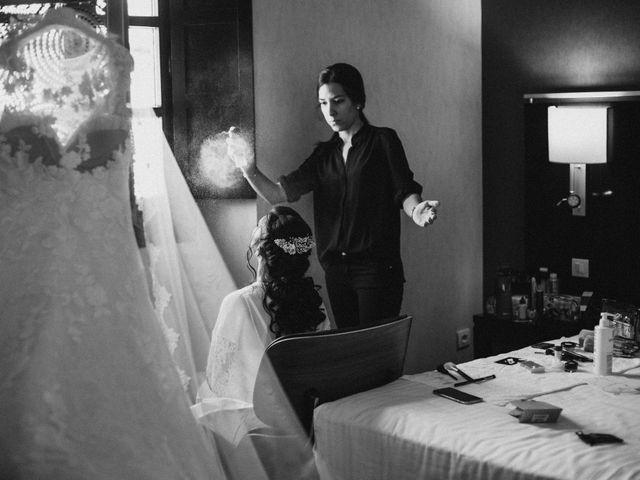 La boda de Dani y Barbara en Valladolid, Valladolid 8
