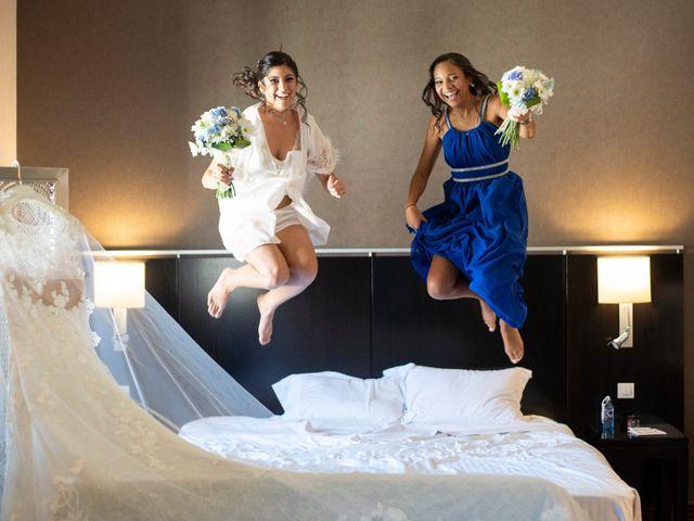 La boda de Dani y Barbara en Valladolid, Valladolid 12