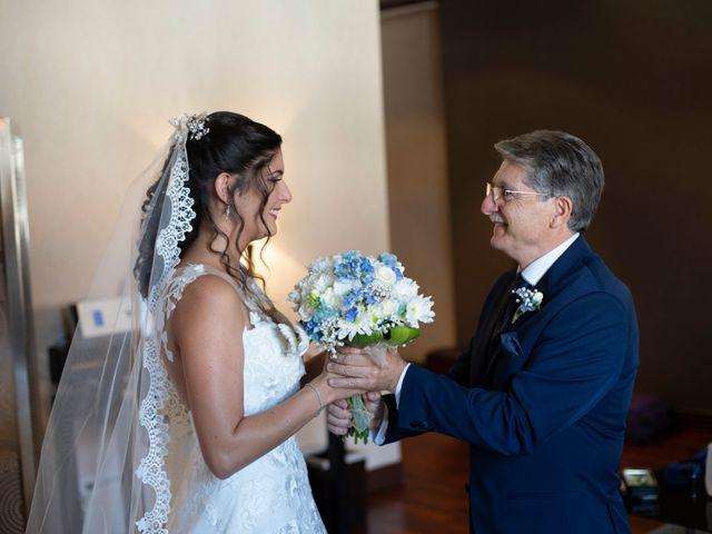 La boda de Dani y Barbara en Valladolid, Valladolid 16