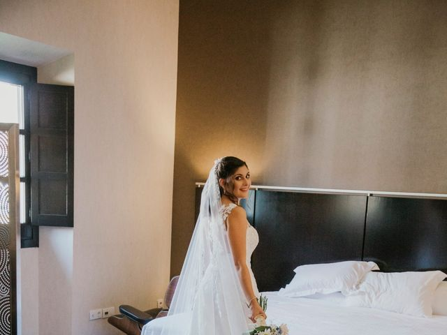 La boda de Dani y Barbara en Valladolid, Valladolid 18