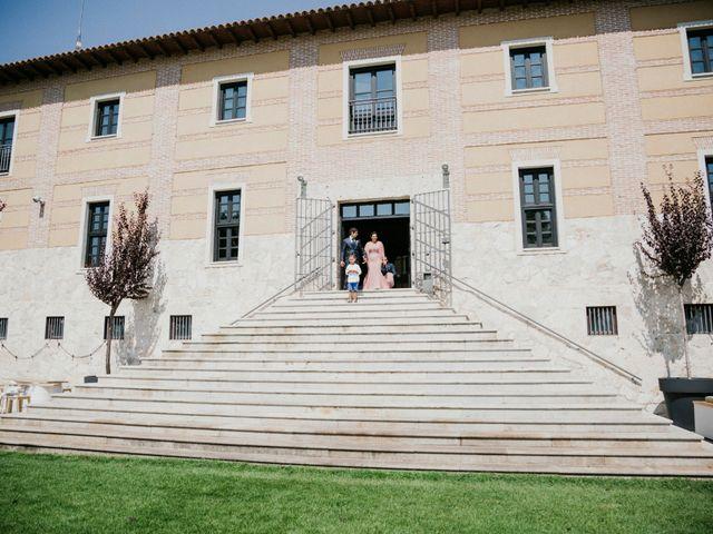 La boda de Dani y Barbara en Valladolid, Valladolid 19