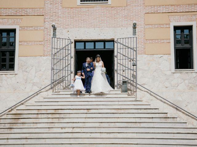 La boda de Dani y Barbara en Valladolid, Valladolid 21