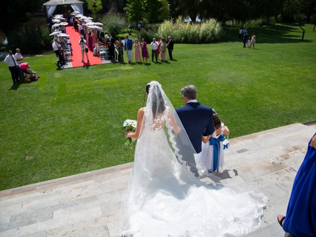 La boda de Dani y Barbara en Valladolid, Valladolid 22