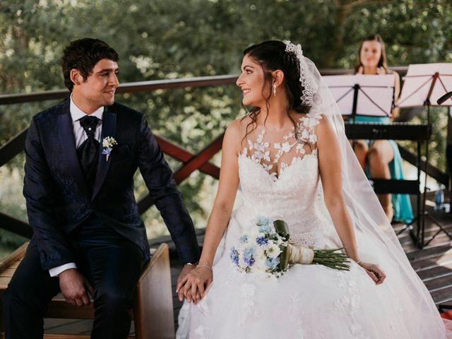 La boda de Dani y Barbara en Valladolid, Valladolid 27
