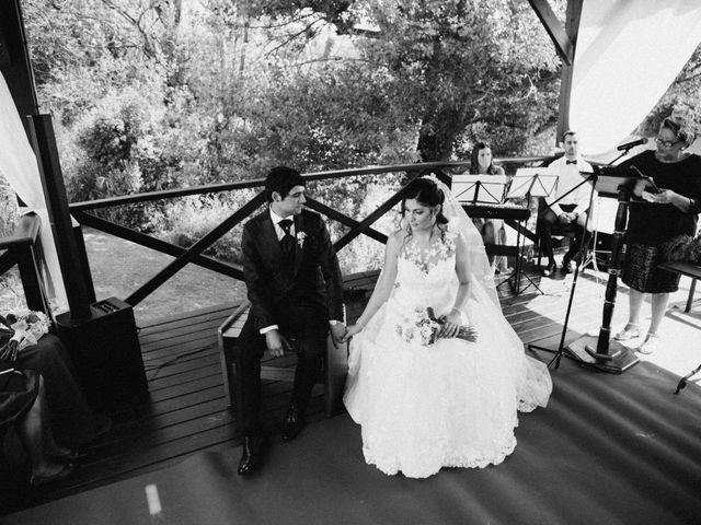La boda de Dani y Barbara en Valladolid, Valladolid 31