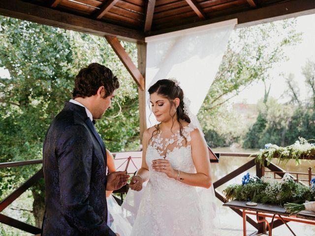 La boda de Dani y Barbara en Valladolid, Valladolid 32