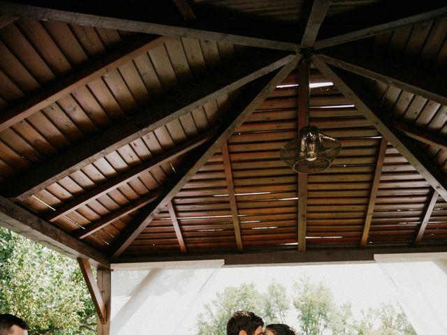 La boda de Dani y Barbara en Valladolid, Valladolid 35