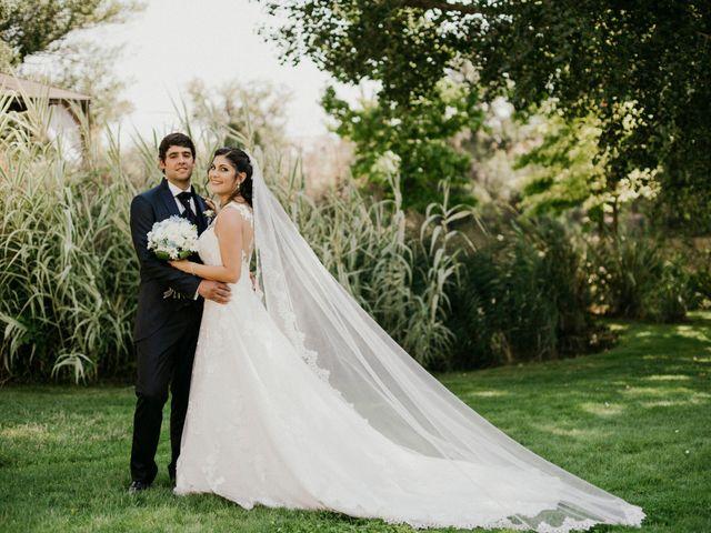 La boda de Dani y Barbara en Valladolid, Valladolid 41