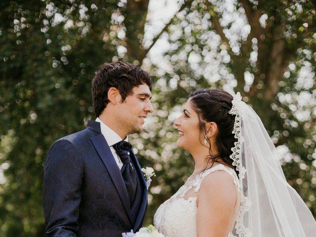 La boda de Dani y Barbara en Valladolid, Valladolid 42