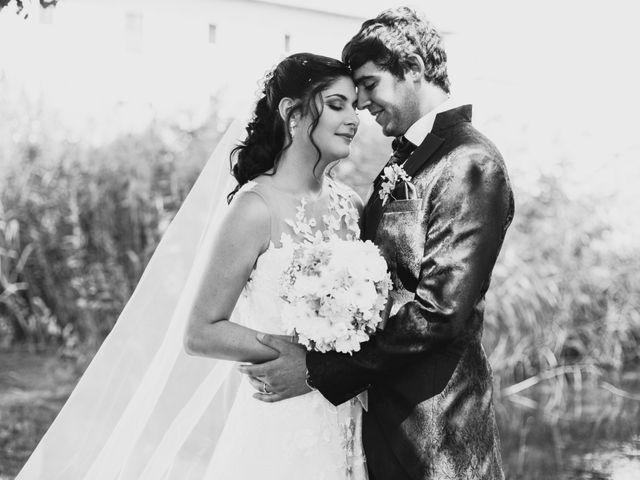 La boda de Dani y Barbara en Valladolid, Valladolid 43
