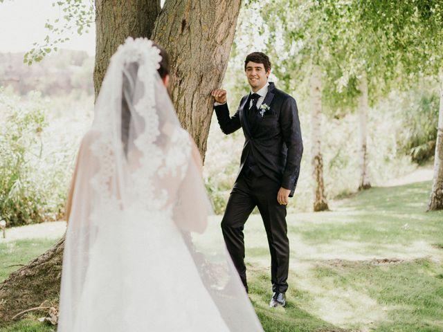La boda de Dani y Barbara en Valladolid, Valladolid 44