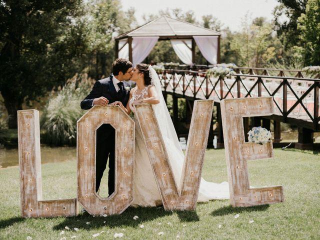 La boda de Dani y Barbara en Valladolid, Valladolid 47