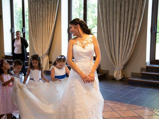 La boda de Dani y Barbara en Valladolid, Valladolid 56
