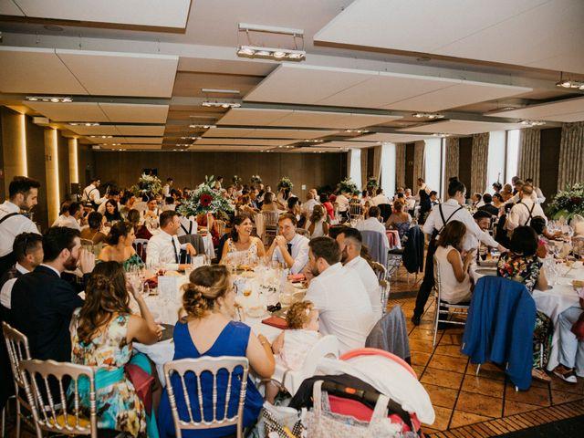 La boda de Dani y Barbara en Valladolid, Valladolid 58