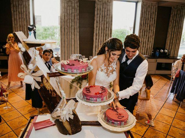 La boda de Dani y Barbara en Valladolid, Valladolid 61