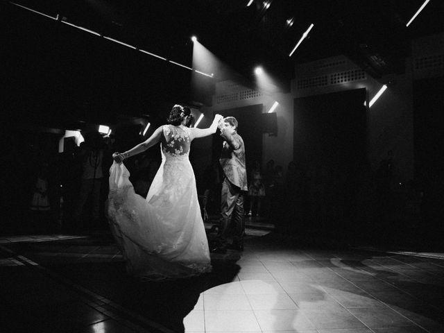 La boda de Dani y Barbara en Valladolid, Valladolid 66