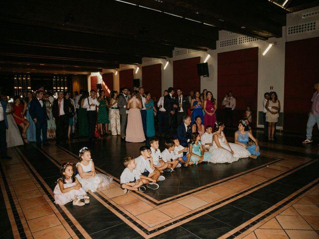 La boda de Dani y Barbara en Valladolid, Valladolid 72