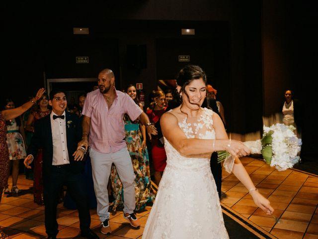 La boda de Dani y Barbara en Valladolid, Valladolid 74