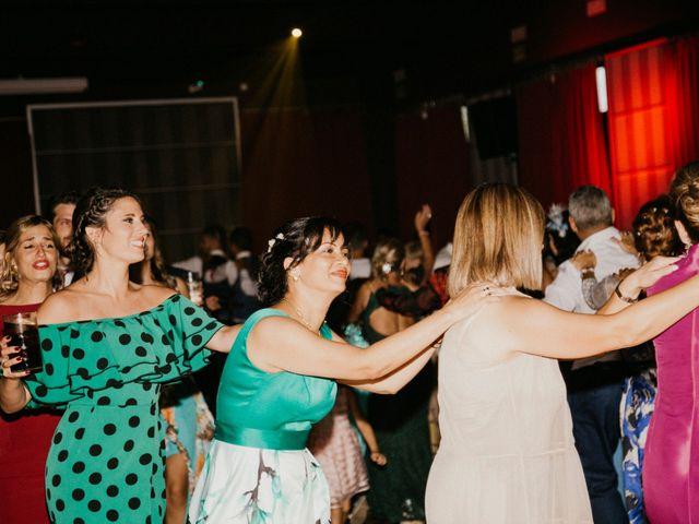 La boda de Dani y Barbara en Valladolid, Valladolid 75