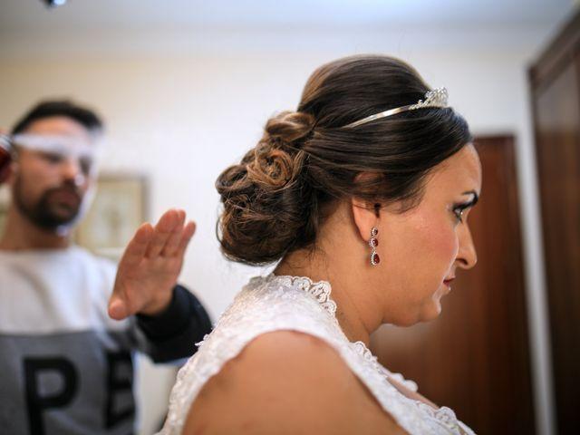 La boda de Rocío y Raul en Castro Del Rio, Córdoba 6