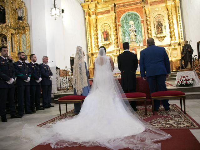 La boda de Rocío y Raul en Castro Del Rio, Córdoba 8