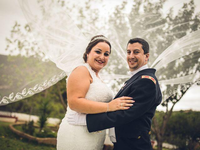 La boda de Rocío y Raul en Castro Del Rio, Córdoba 13
