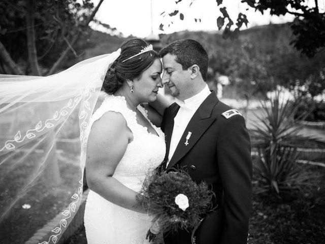 La boda de Rocío y Raul en Castro Del Rio, Córdoba 14